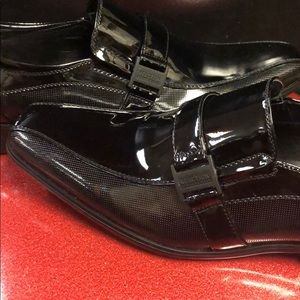 Kenneth Cole Reaction Shoes - Mens Shoes Kenneth Cole Reaction Slip-On Loafers